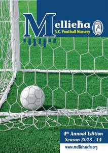 mellieha fc 14 cover.indd